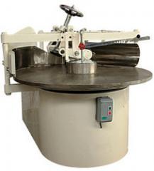 Rotary Kneading Machine
