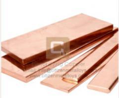 Copper Flats/Bus Bars