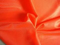 Polyester Fabrics Dress