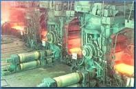 Machinery Rolling mill