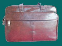 Artificial Leather Office Bags