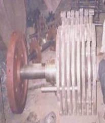Swing Hammer Fibrizor