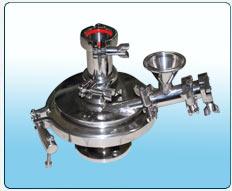 Jet Mills (Fluid Energy Mills)