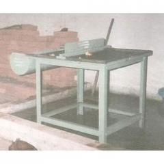 Dipping Table For Head Chemical