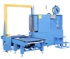 SKY 3864YAO Paletizing Strapping Machine
