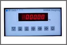 6 digits LED Weighing Indicator