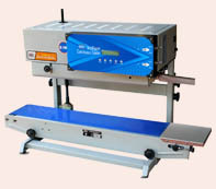 Continuous Sealer System