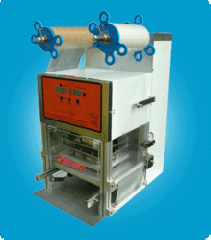 Cup & Tray Sealers