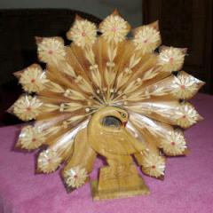 Handmade Bamboo Products