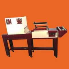 Semi Automatic Shrink Machine (Mono Block)