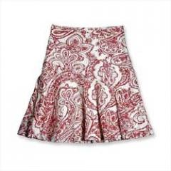 Ladies Mini Skirt