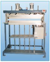 Long Pneumatic Impulse Sealer Machine