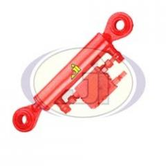 Hydraulic Jack For Reversible Plough
