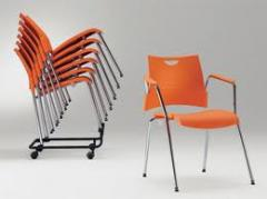 Stack able Armchair