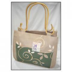 Handicrafted Jute Bags
