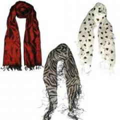 Scarves / Stoles