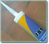 Weather Proof Silicon Sealant