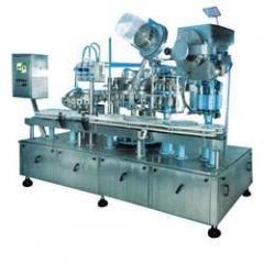 Bottle Manufacturing Machine