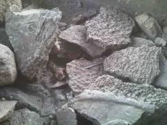 Pooled Iron