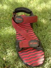 Denims Sandals