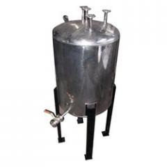 Steel Storage Tank