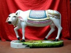 Iskcon Cow