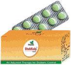 Diabetes Control Medicines (Diabkalp)