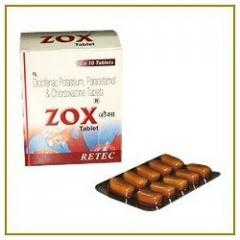 ZOX Tablets