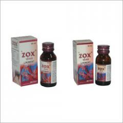 ZOX Liniment