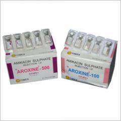 Aroxine 100