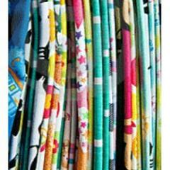 Cotton Printed Linings