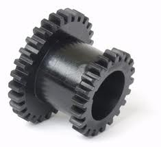 Speed Spindle Gear