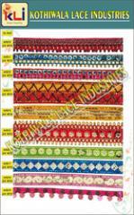Strip Laces