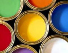 Epoxy Paints
