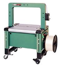 Semiautomatic Heavy-duty Plastic Strapping Machine