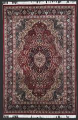 Persian Single-Weft Carpets