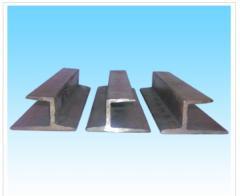 Section for Steel Door F-4