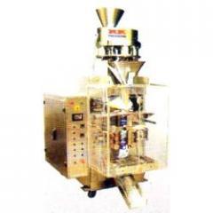 Automatic Collar Type Machine