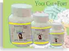 Yogi Cal Fort Tablet