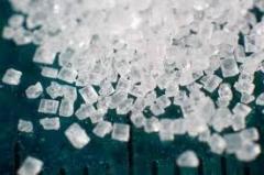 Small crystalls sugar