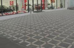 Grey Exterior Tile