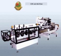 Packing Machine Icw Miniflow