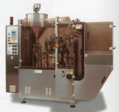 Filling Machines (Tube)