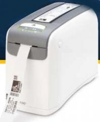 Barcode Printer 3