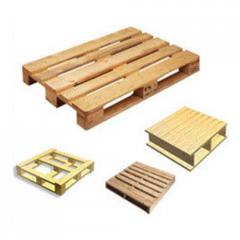 Wooden Product