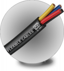 Cable for Industries