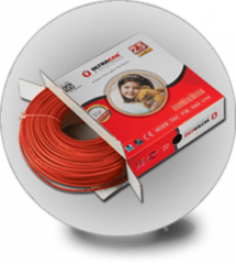 House Wire/ Building Wire