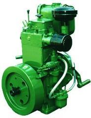 Single Cylinder Water Cooled Diesel Engines