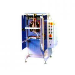 Single Track Vertical Form Fill And Seal Machine
