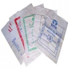 Laminated Multi Colored Printed Bags